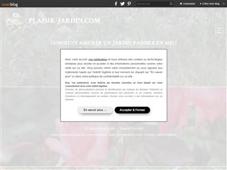 Plaisir-Jardin