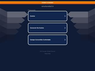 Small & Tall : Food