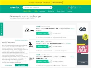 Ma-reduc.com : Decathlon