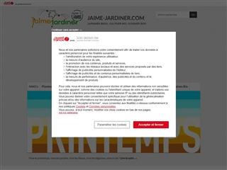 J'Aime-Jardiner.com