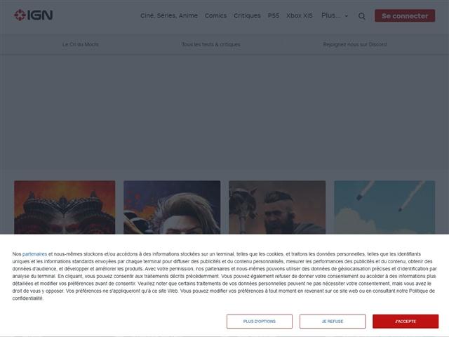 IGN : PC