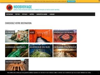 NoobVoyage