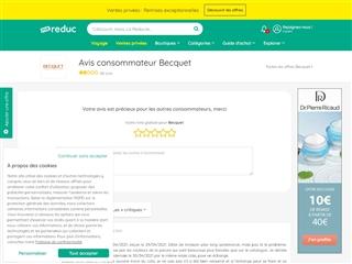 Ma-reduc.com : Becquet