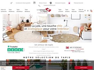 Vente en ligne de tapis - Vente de tapis en ligne ...
