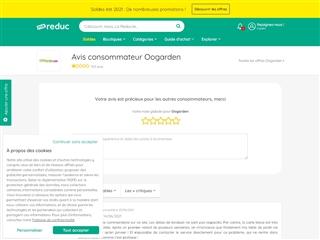 Ma-reduc.com : OOGarden
