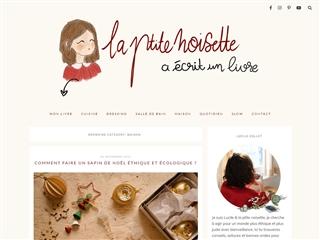 La P'tite Noisette : Maison