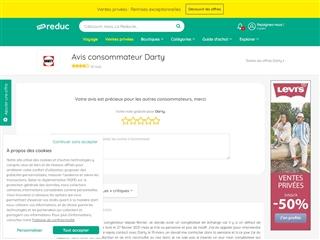 Ma-reduc.com : Darty
