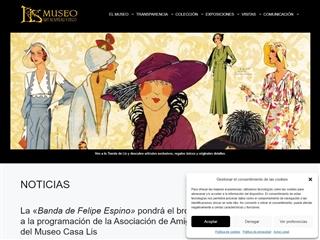 Musée Art Nouveau et Art Déco de Salamanque