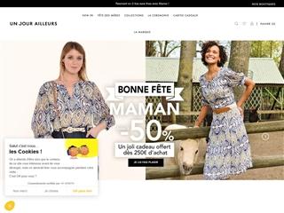 Marques et magasins de vêtements pour femme 8cf607fa4b4