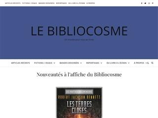 Le Bibliocosme