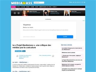 Mediamass