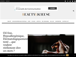 Beauty-Licieuse