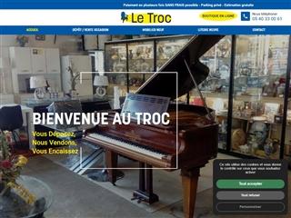 Le Troc Toulouse