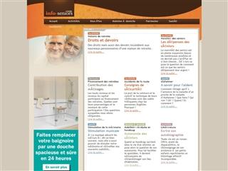 Info-seniors.com