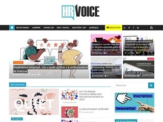 HR-Voice