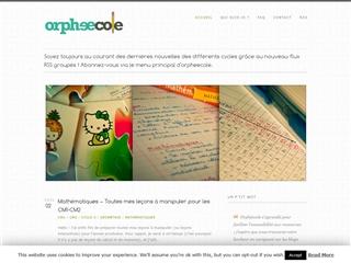 OrphéEcole