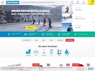 Decathlon : Nike