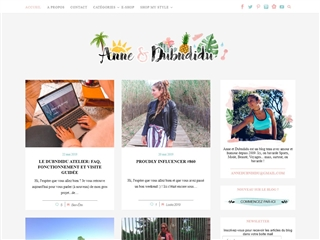 Anne & Dubndidu