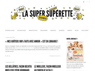 La Super Superette