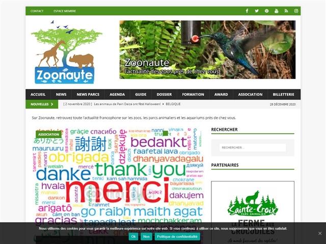 Zoonaute.net