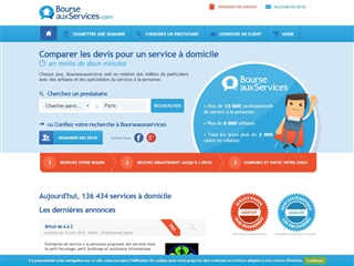 BourseAuxServices.com