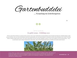 Garten Buddelei