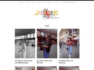 Le Petit Monde de Julie : Films et Séries