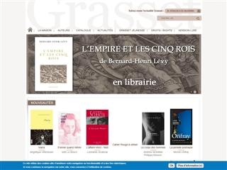 Éditions Grasset