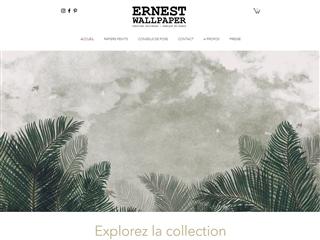 Ernest Wallpaper