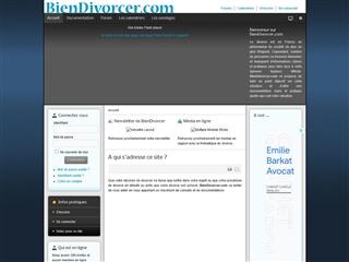 BienDivorcer.com