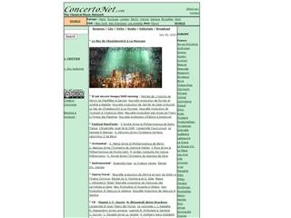 ConcertoNet