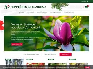 Pépinières de Claireau