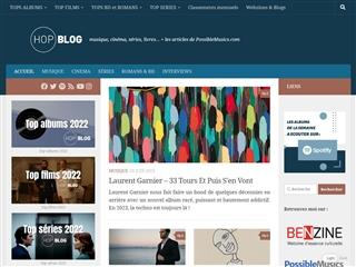 Hop-Blog