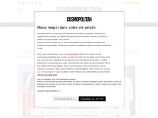 Cosmopolitan : People