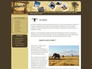 Safari.fr