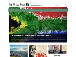 Mon Afrique du Sud