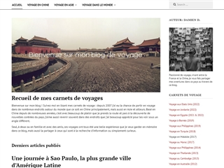Blog iMandarin de Myriam et Damien à Shanghai