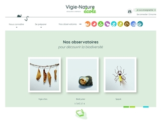 VIGIE-NATURE ECOLE
