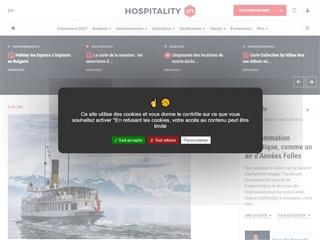 Hospitality-On