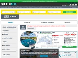 Croisière Net : Pullmantur