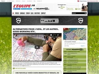 Blog de Didier Roustan