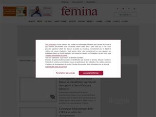 Version Femina : Tendances Déco