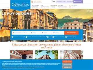 CléVacances