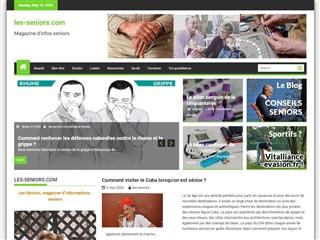 Les seniors.com