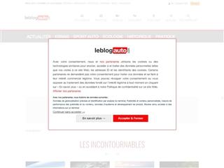 Le Blog Auto : Sport auto