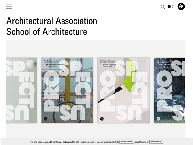 Architectural Association de Londres