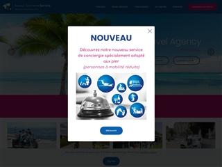 Access Tourisme Service