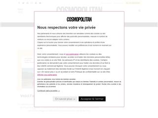 Cosmopolitan : Livres