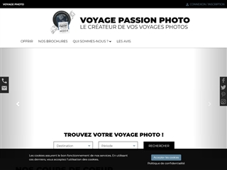 Voyage Photo Passion