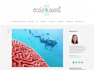 Le Blog d'Ecoloquest